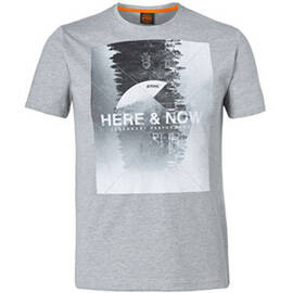 "T-shirt ""HERE & NOW"""
