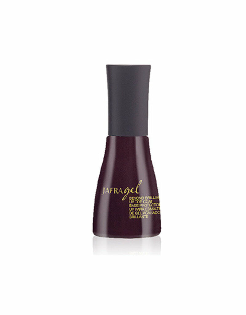 Beyond Brilliant Gel Nail lacquer UV Top Coat