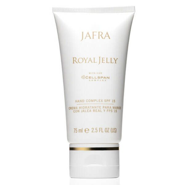 Royal Jelly Hand Complex Broad Spectrum SPF 15