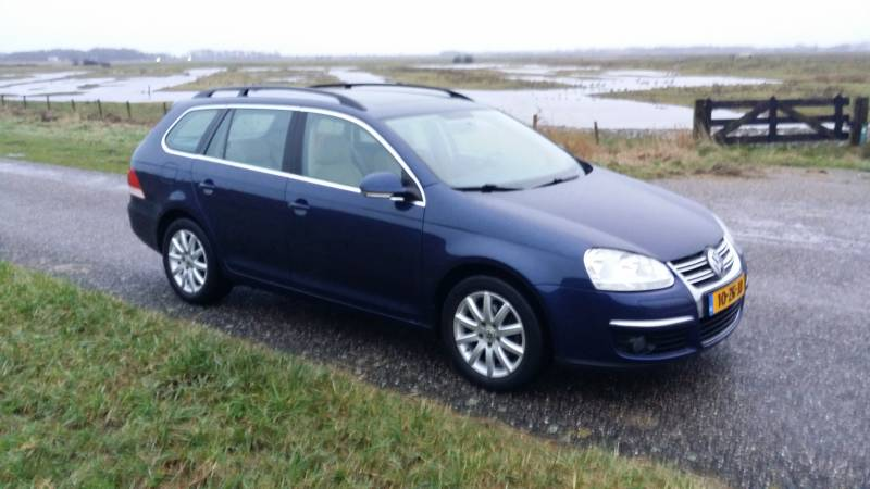Volkswagen Golf 1.4 TSI Comfort Business automaat