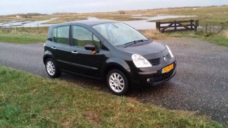 Renault Modus 1.4 16V Privilege Luxe