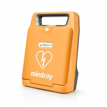 BeneHeart C1A AED halfautomaat.