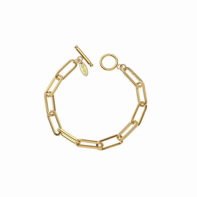 BY SHIR ARMBAND LUXE MILA GOUD