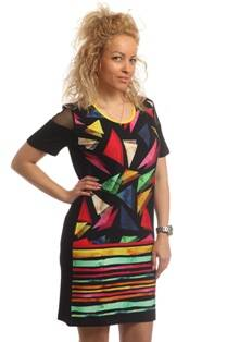 Fashion Apolda  Damen Kleid