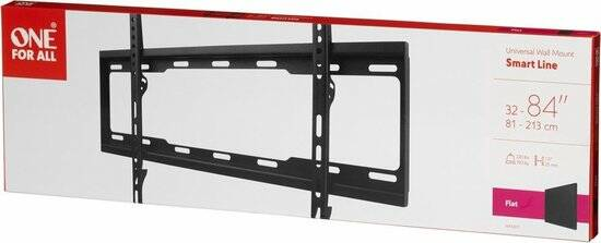 One For All TV Steun Wm4611 37 t/m 84 inch