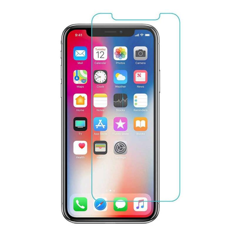 """Colorfone Tempered Glass Apple iPhone 12 (6.7"""")"""