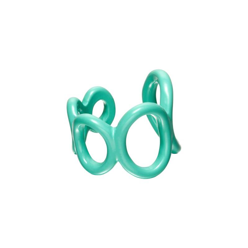 Bubble Ring Turquoise