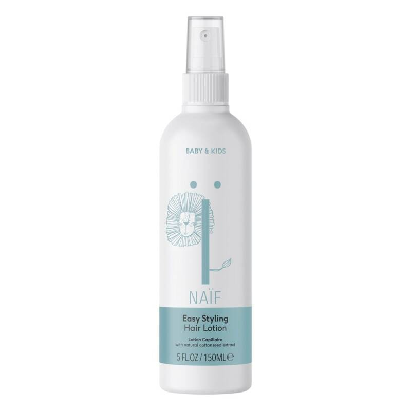 Styling Hair Lotion
