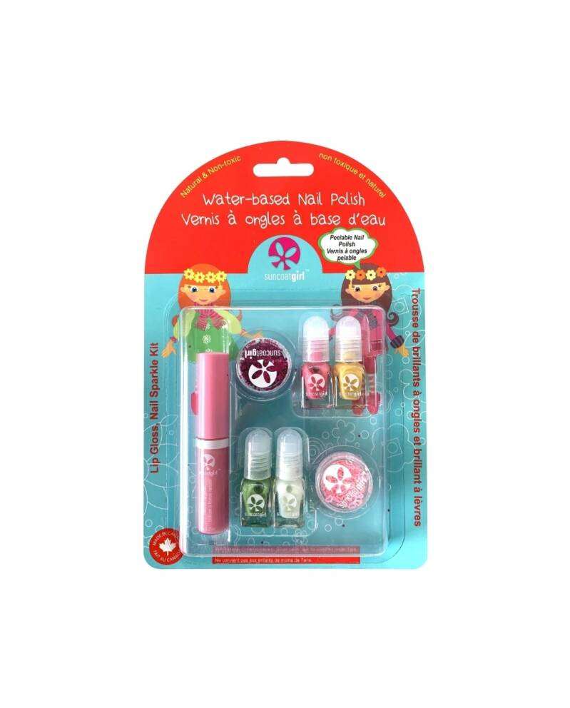 Nailset One
