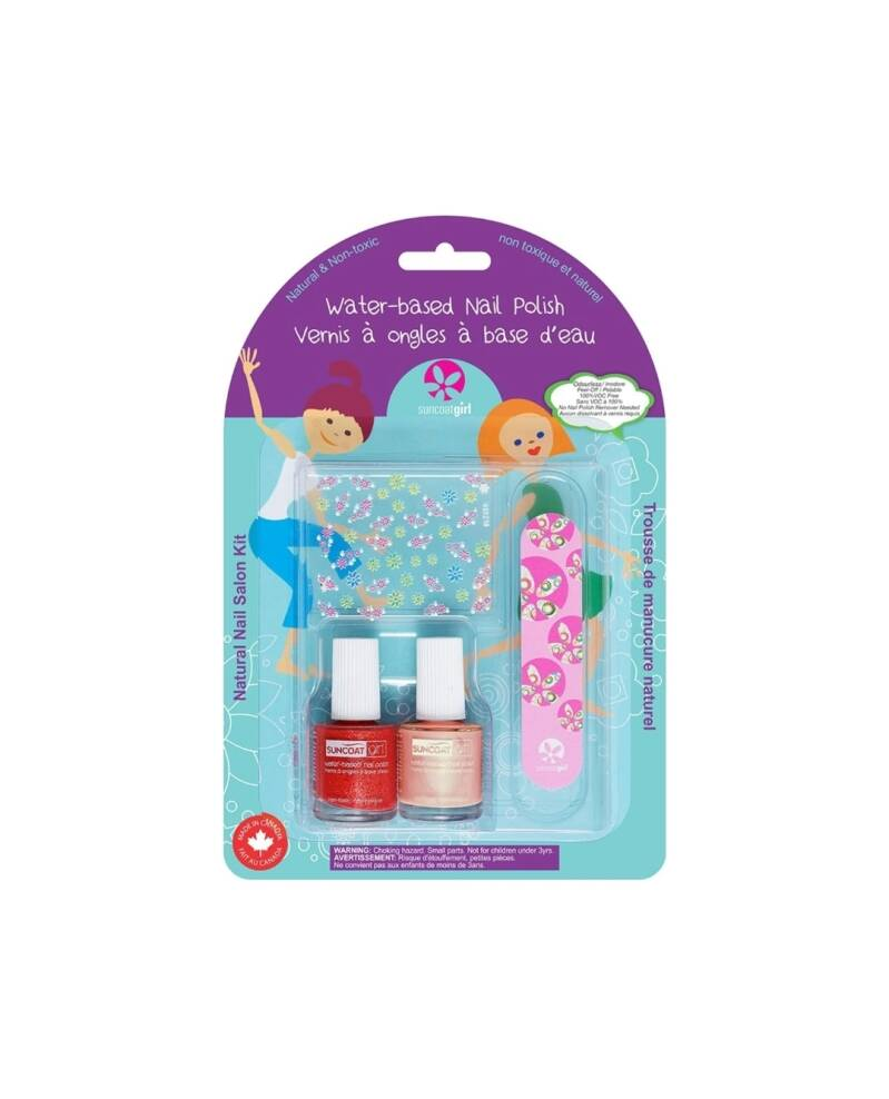 Nailset Two