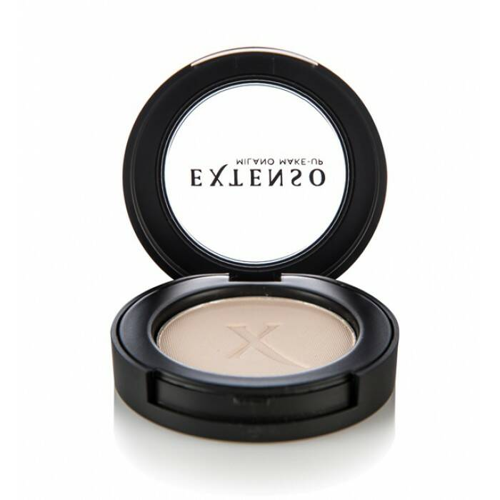 Milano Eye Shadow Nude Matt