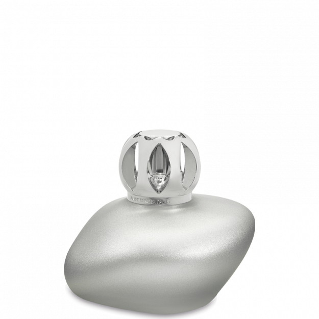 no 1243 lampe berger Stone Grise