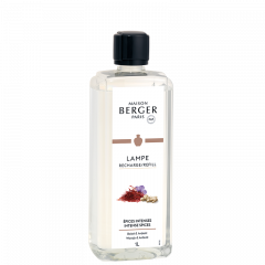 no 1337 Epices intenses/Intense Spices (limited edition) 1 liter