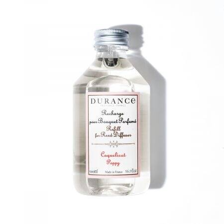 Durance refill rode roos 250 ml