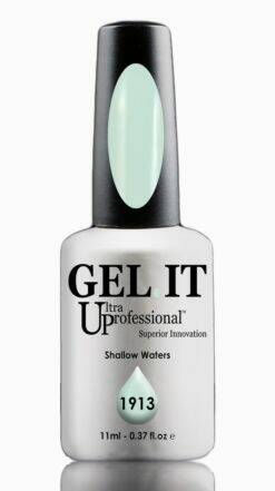 1913 Shallow waters (glow in the dark)