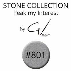 the stone collection peak my interest 801