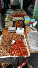BBQ vlees catering