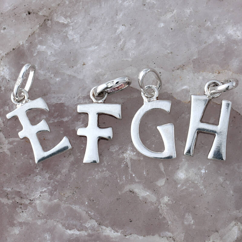 E, F, G of H
