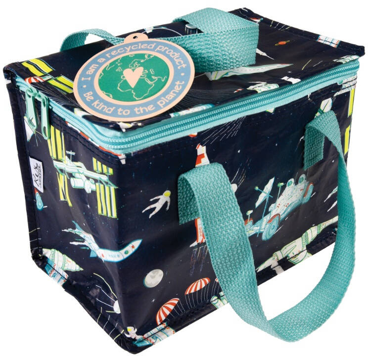 'Outer Space' Lunch Bag