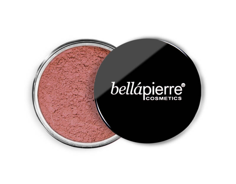 Loose Mineral Blush Suede