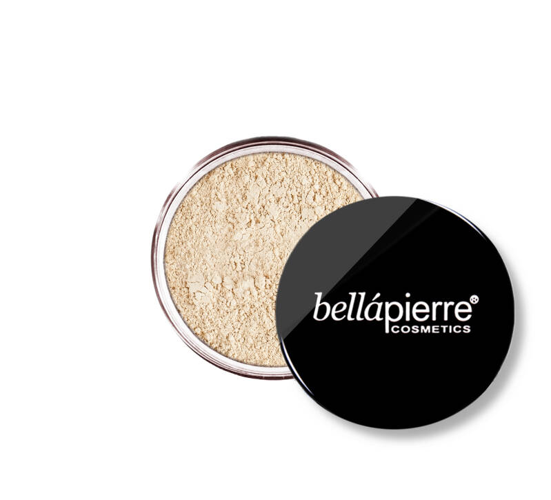 Loose Mineral Foundation Ultra