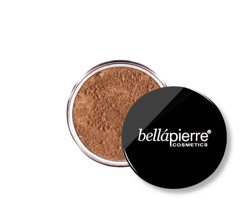 Loose Mineral Foundation Chocolate Truffle