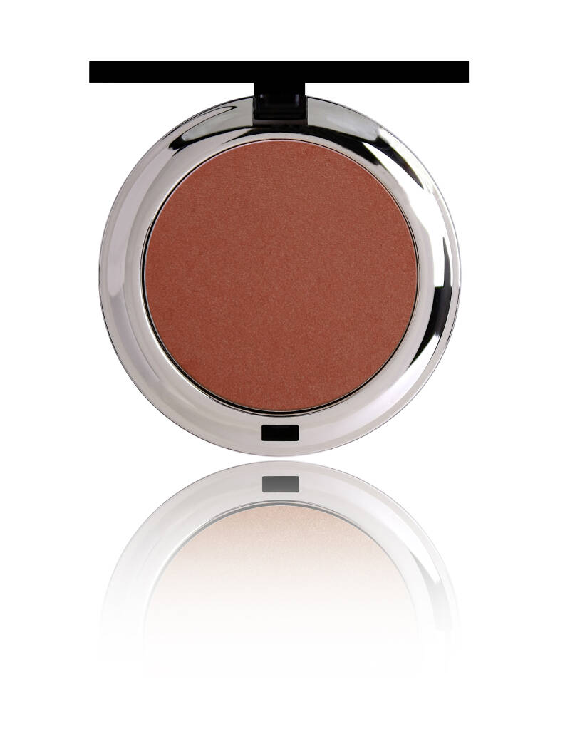 Compact Mineral Bronzer Kisses
