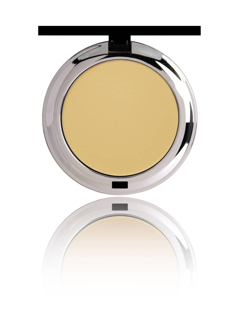 Compact Mineral Foundation Ivory
