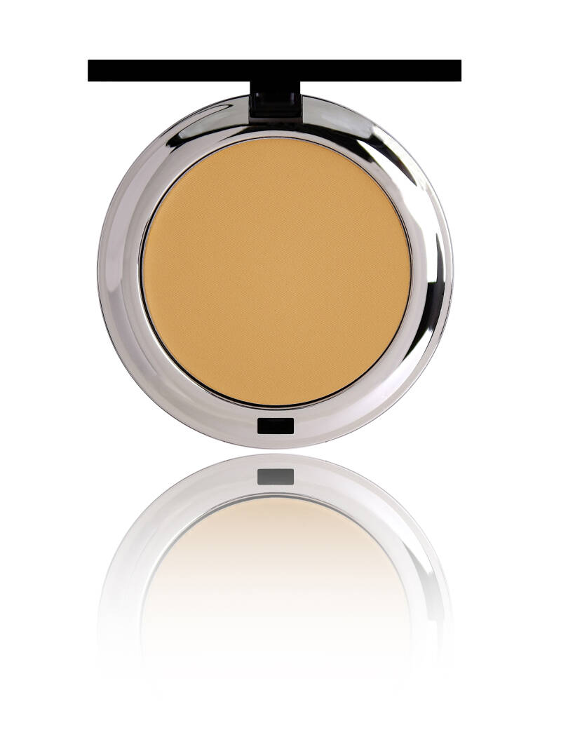 Compact Mineral Foundation Nutmeg