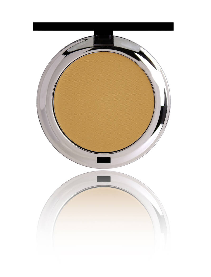 Compact Mineral Foundation Maple