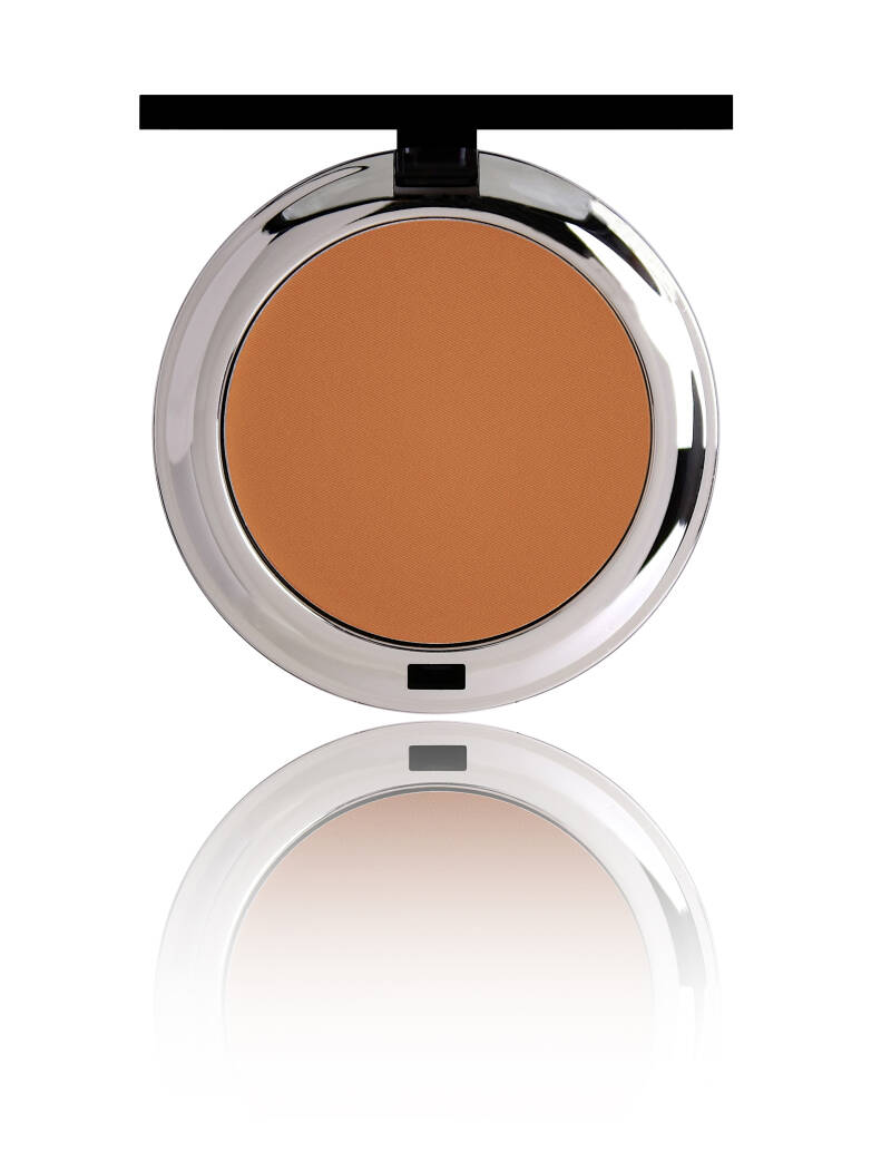 Compact Mineral Foundation Brown Sugar