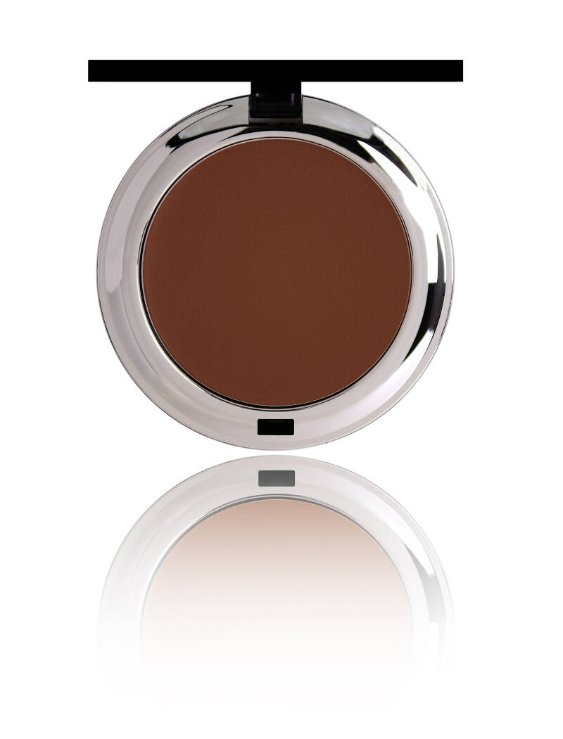 Compact Mineral Foundation Chocolate Truffle