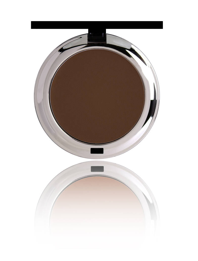 Compact Mineral Foundation Double Cocoa
