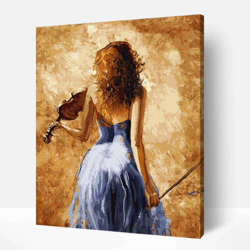 Arty Bee Violinist