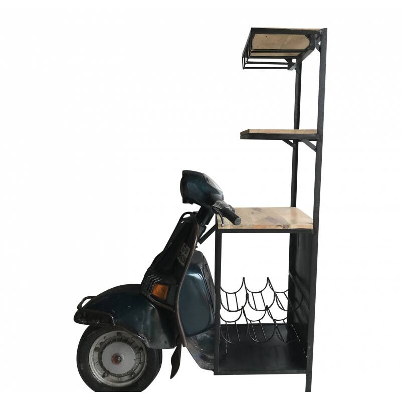 Scooter Winetable
