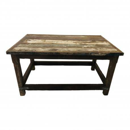 Table Old Wood