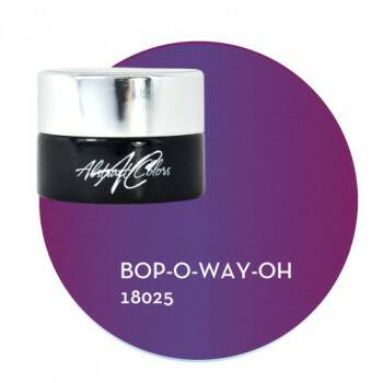 BOP-O-WAY-OH 5 ML │ ABSTRACT COLOR GEL