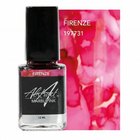 Marble Ink FIRENZE 15ml | Abstract