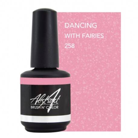 Dancing With Fairies 15ml | Abstract Brush N Color