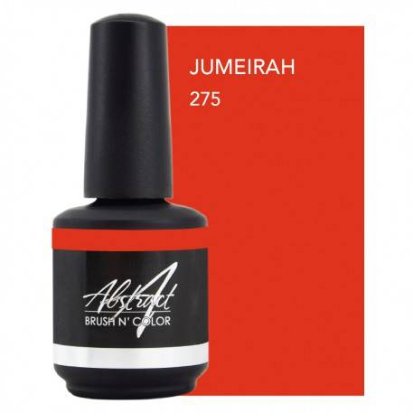 Jumeirah 15ml | Abstract Brush N Color