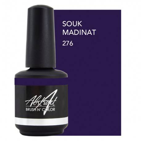 Souk Madinat 15ml | Abstract Brush N Color