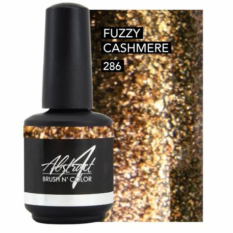 Fuzzy Cashmere 15ml | Abstract