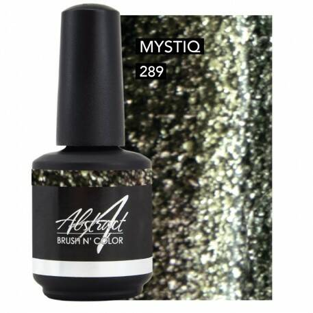 MystiQ 15ml | Abstract