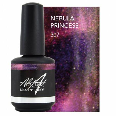 Nebula Princess | Abstract LIMITED EDITION