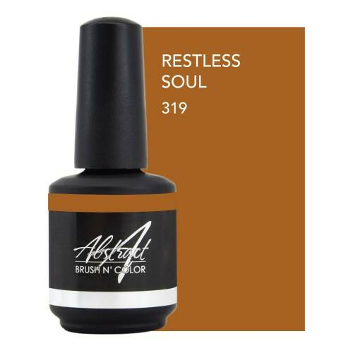 Restless Soul 15ml | Abstract