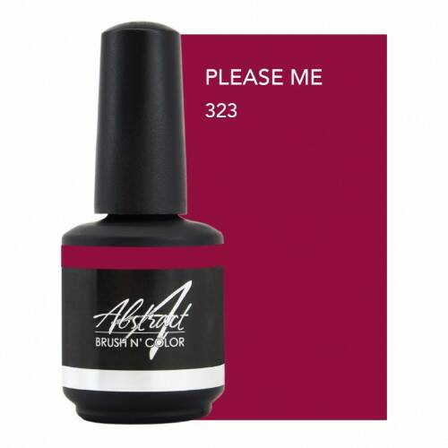 Please Me 15ml   Abstract