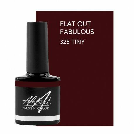Flat Out Fabulous 7.5ml | Abstract