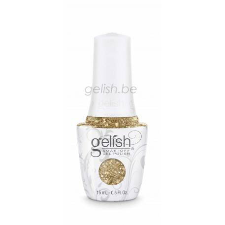 All That Glitters is Gold 15ml Gelish