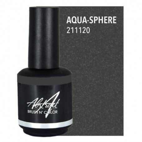 Aqua-Sphere 15ml | Abstract Brush N Color