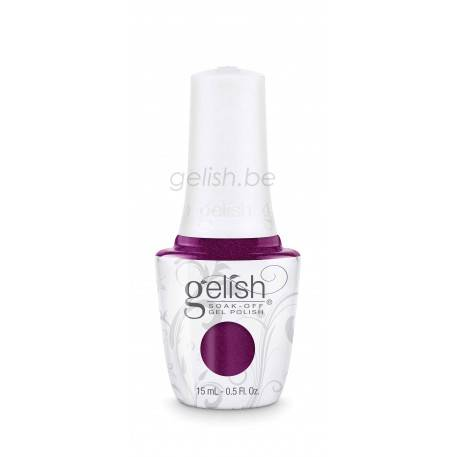 Berry Buttoned Up 15ml Gelish